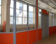Система декоративных стеновых панелей FORA ГКЛ