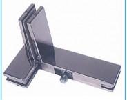 Верхний фитинг для верхней,боковой  и перпендикулярной панелей #341