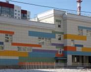 Система декоративных фасадных  панелей FORA ФЦП